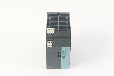 Used Siemens SITOP Smart 10A 6EP1 334-2BA01 Power Supply