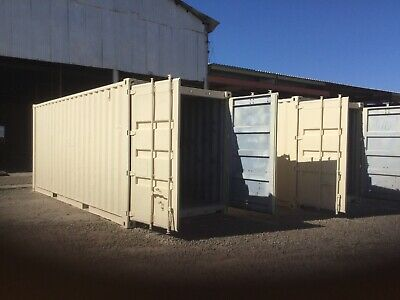 Shipping Container Sale! - Free Delivery - Warranty - 20ft / 40ft / High Cube