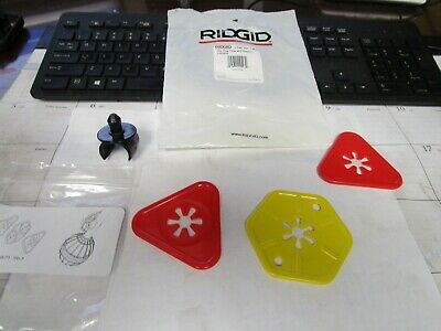 Ridgid Marker Chips And Clip Package For Navitrack Ii #12543