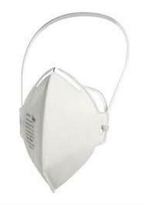 Lot of 20 Draeger X-plore 1350 N95 Particulate Respirator size M/L Mask Drager
