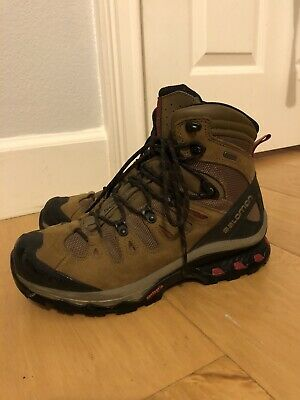 Salomon Quest 4D 2 GTX Backpacking Boot Women's | Botas