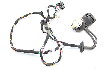 Range Rover Vogue Tow Bar Electrics Wiring Loom With Sockets Ymz500700