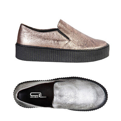 Scarpe Basse Donna ANA LUBLIN Calzature Comfort Ecopelle Made in Italy