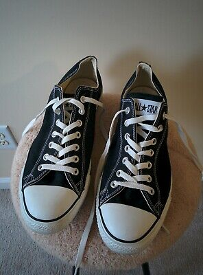 CONVERSE CHUCK TAYLOR All Star Low Oxford Sneaker X9166