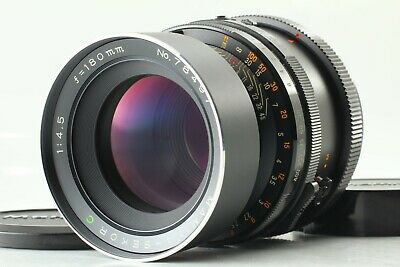 🌟 Mint 🌟 Mamiya Sekor C 180mm F/4.5 MF Lens for RB67 Pro S SD from Japan