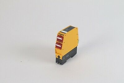 IFM Electronic G1501S Safety Relay