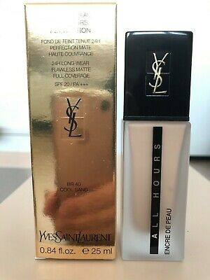 YSL ALL HOURS FOUNDATION (BR40 cool sand)