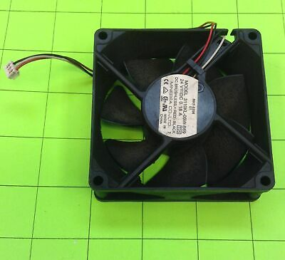 RH7-1552-000 fit for hp laserjet 5000 5100 cooling fan Free shipping 120day waty