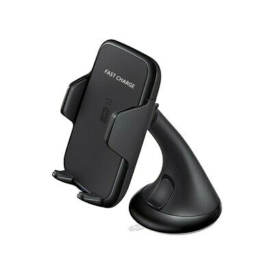 Chargeur smartphone support à induction  QI MUVIT