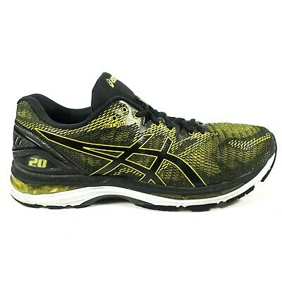 ASICS GEL NIMBUS 20 Mens Cushion Running Shoes Road Runner