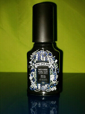 59 ml Poo Pourri Before You Go Royal Flush Toilet Spray Freshener Odor 2 fl oz