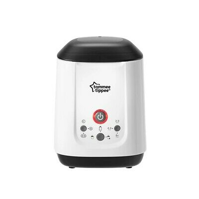 Tommee Tippee Express & Go Pouch and Bottle Warmer