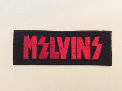 M253 PATCH ECUSSON MELVINS 10*3,5 cm