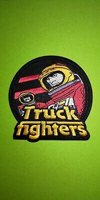 M474 Patch Ecusson Truckfighters 8,5*8,5 Cm