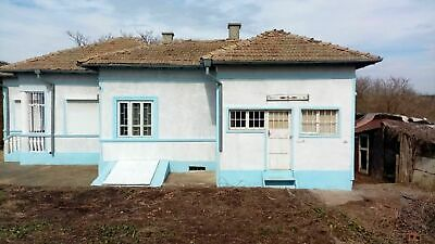 Cottage with land near coast in Bulgaria. Amazing value for location!
