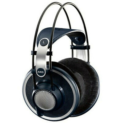 AKG semi-open type headphones professional monitor K702 [domestic regula [New!!]