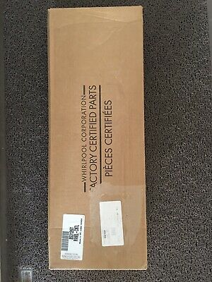NEW Whirlpool 8531267 CONSOLE ASM - COMPLETE FACTORY AUTHORIZED