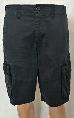 American Eagle Mens Destroyed Classic Cargo Short 38 44 42 40 36 48 46