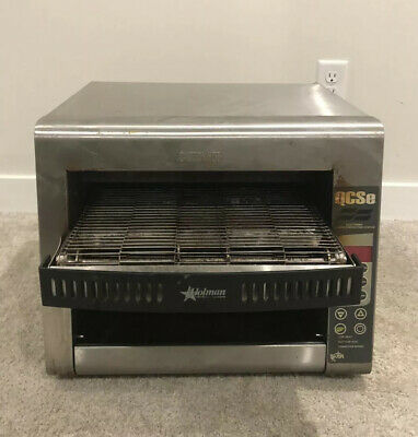 Conveyor Toaster Star QCS3-950HC...Free Shipping