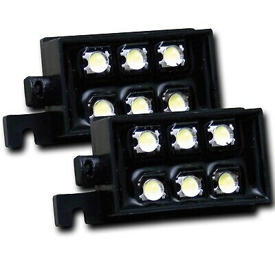 Anzo USA 531049 LED Bed Rail Auxiliary Light