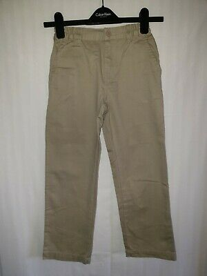 Boys TIMBERLAND Jeans Chino's Age 8-10 Years