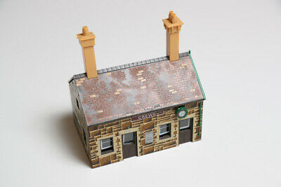 Hornby Crewe Town Station OO Gauge Model Railway Accessories Scenery Spares