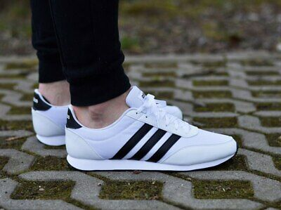 Adidas V Racer 2.0 B75796 Chaussures Hommes