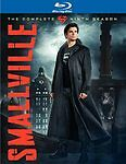 Smallville: The Complete Ninth Season (Blu-ray Disc, 2010, 4-Disc Set)