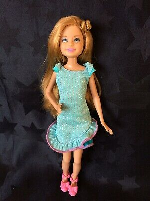 Barbie In A Pony Tale Sisters Gala Gown Exclusive Stacie Doll