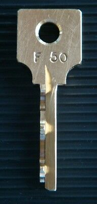Ford F-50 Key For Your Ford Gumball Machine Lock (Free Shipping)