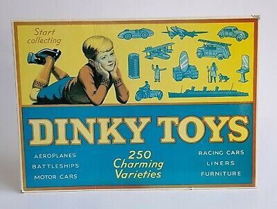 Reproduction Dinky Toys Display Shop Stand,- Superb Mint Condition