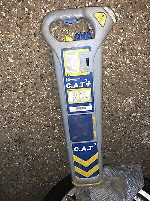 Cat 3+ cable avoidance tool Radiodetection