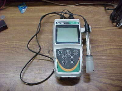 Oaktron Wd-35614-32 Eutech Ph 150 Ph, Mv, Temperature And Probe