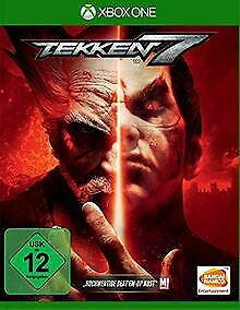 Tekken 7 - [Xbox One] von Bandai Namco Entertainmen... | Game | Zustand sehr gut