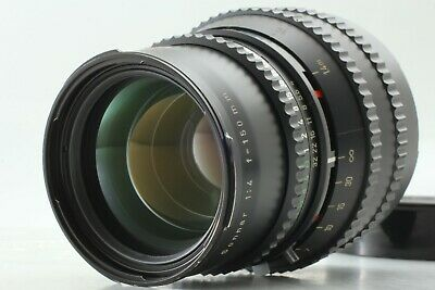 [Mint] Hasselblad Carl Zeiss Sonnar T* 150mm F4 C MF Lens From Japan