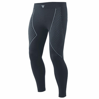Dainese D-Core Thermo LL Motorcycle Motorbike Trouser Black / Anthracite