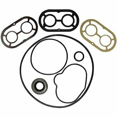 Power Steering Pump Seal Kit - Massey Ferguson 285 265 175 165 275 30 65 50 255