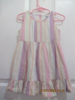 baby girls Old Navy size 18-24 months dress