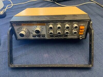 BK Precision Sweep / Function Generator Model 3020 Dynascan
