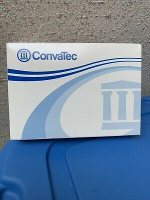 ConvaTec ActiveLife One-Piece Drainable Pouch Ostomy 22766