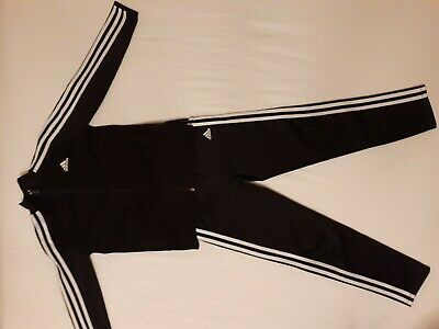 Kids Adidas tracksuit girls, perfect condition suit age 10-12