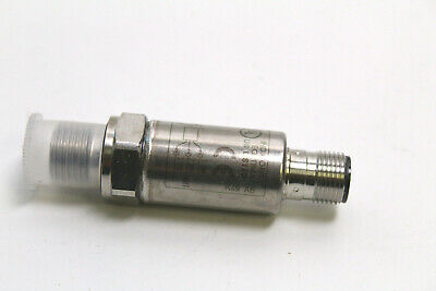 Ifm PU5415 Pressure Transmitter for Fluid and Gasförmige Media New