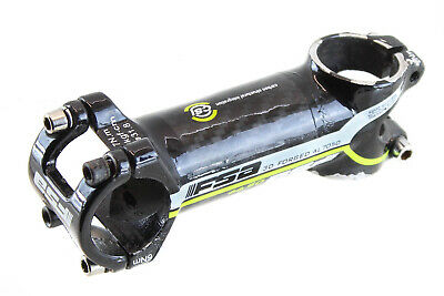 POTENCIA FSA 0S 99 3D FORGED  AL 7050 100 mm (FSA OS 99 STEM) (S/N:B06809)