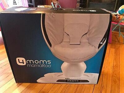 4moms MamaRoo Infant Seat - In New Condition