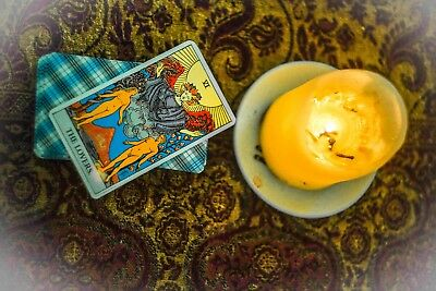 Three Question Same Day Email Psychic Tarot Card Reading 8+yrs Experience.