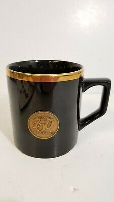 Vintage 1987 John Deere Coffee Mug Celebrating 150 Years RARE