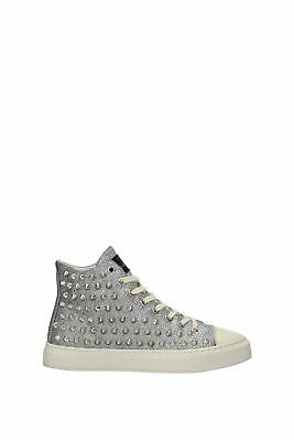 Sneakers Gienchi metal Donna - Glitter (GXD014P330GLIT)