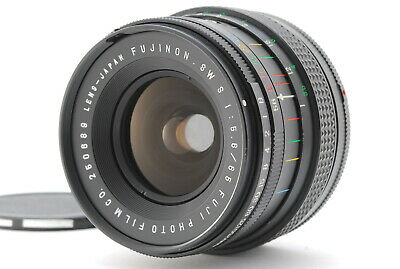 [Exc+++] FUJIFILM FUJINON SW S 65mm f/5.6 Lens for GL690 GM670 G690 From JAPAN