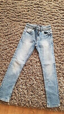 Next boys super skinny Jean's