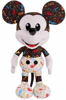 Band Leader Mickey Mouse 2020 February Disney Limited Edition with C.O.A!